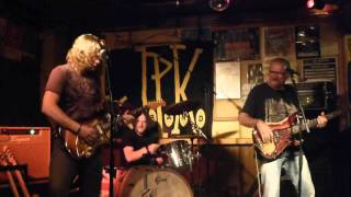 JPK Band - Dolly Dagger (Hendrix) in Cafe de Kroeg Geldrop