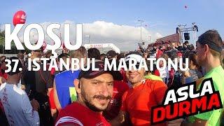 37. istanbul Maratonu