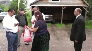 Цыганская свадьба Лехи и Чайки