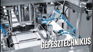 Gépész -technikus – HSZC Szentesi Zsoldos Ferenc Technikum