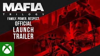 Mafia: Trilogy - Official Launch Trailer