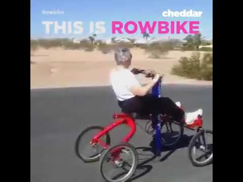Pedaling is for losers