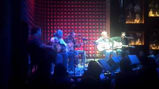 Craig Morgan Almost Home  CMA Songwriters Joe's Pub