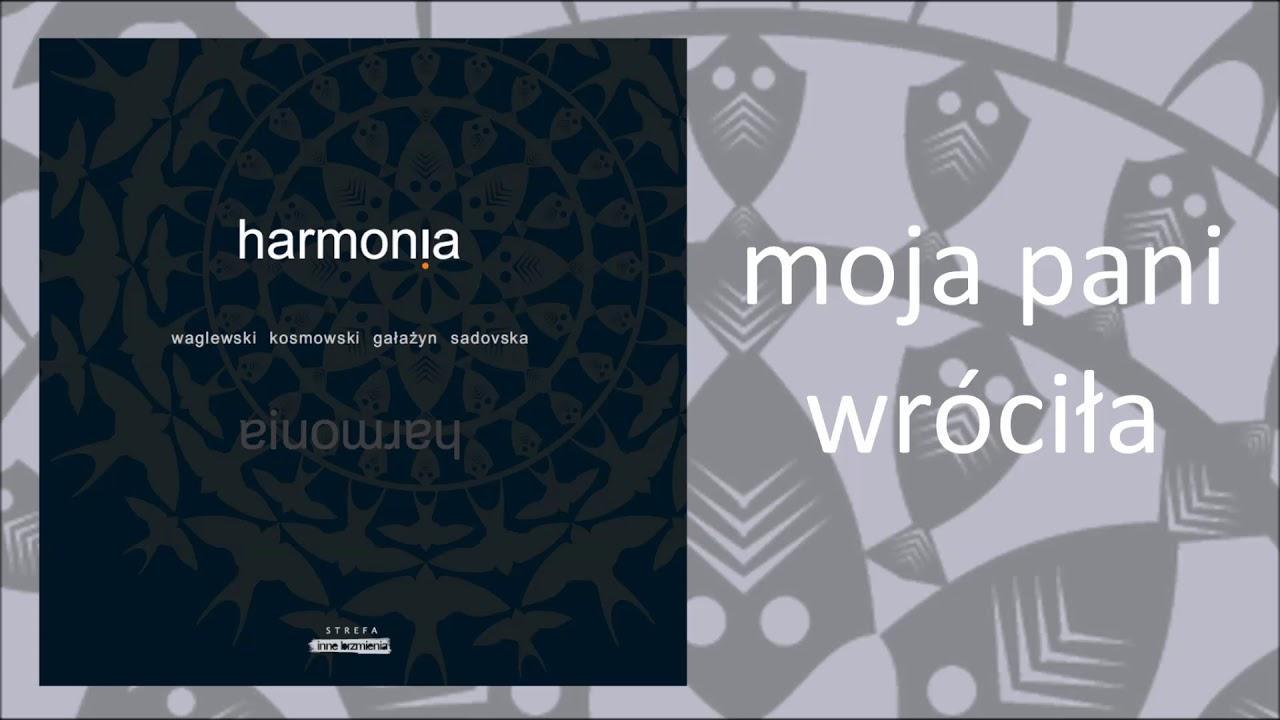13. W. Waglewski / Z. Kosmowski /  M. Sadovska / A. Ohrimchuk / T. Sopiłka – Moja pani wróciła