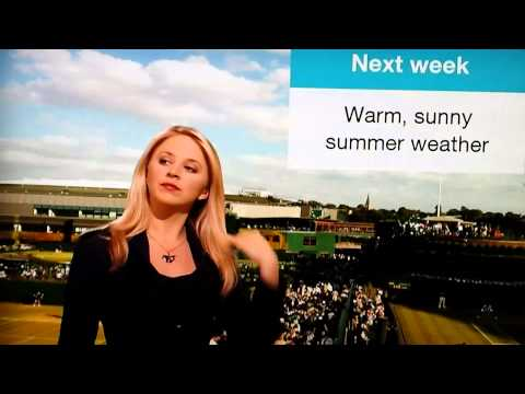 bbc weather girls xxx fakes