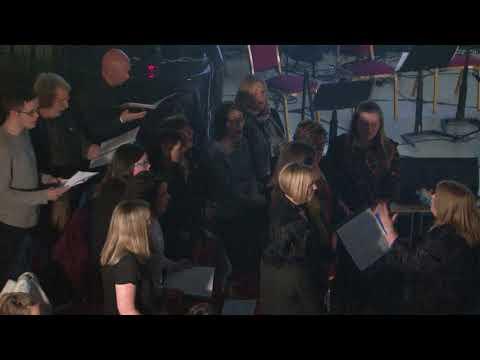 Dìleab Choir