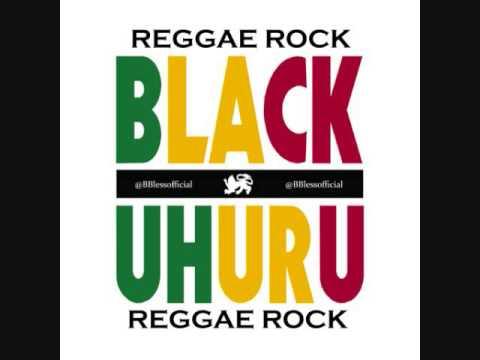 Black Uhuru - Reggae Rock - with Lyrics/Letra REGGAE CLASSICS B-Bless