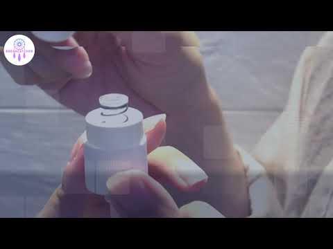 現貨!旅行分裝瓶 分裝瓶 真空按壓瓶 隨身瓶 噴霧瓶 液體分裝 空瓶 乳液 分裝罐 清潔液 保養品【HOB971】