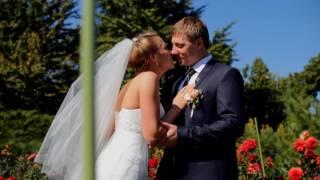 Свадьба Жени и Светы