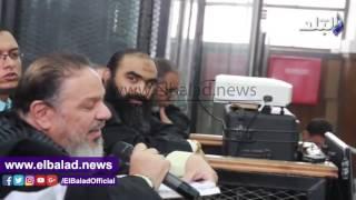 بالفيديو والصور .. دفاع «اغتيال النائب العام» يستعطف المحكمة ببيت من الشعر