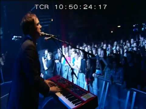 The Airborne Toxic Event - Wishing Well (Live @ KOKO in London)