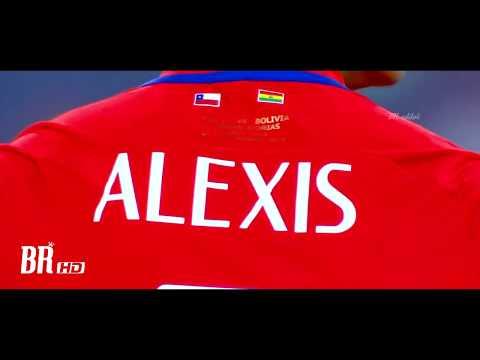 Alexis Sanchez || Ready For 2017/18 Season || Ultimate Skills & Goals || 1080p60fps