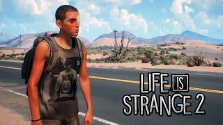 LIFE IS STRANGE 2 #18 - Altos e Baixos! (Gameplay Português PT-BR | Episódio 4: Faith)