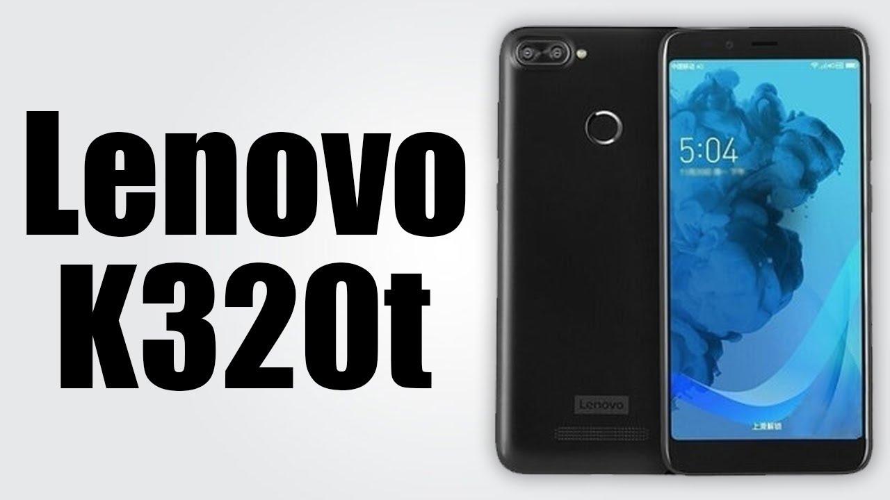 Lenovo K320t 5 7 Inch Android 7 1 2gb Ram 16gb Rom 3000mah