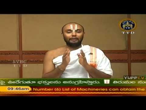 Venkatesa Idhihasa Mala 23rd'June'2015