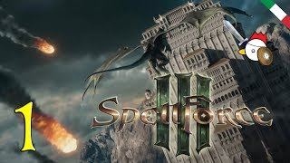 SpellForce 3! Anteprima  - Let