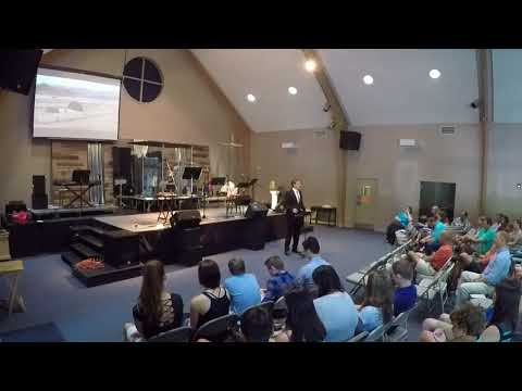 Journeytoknowgod longingforpresence binman part2