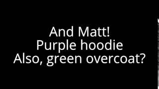 Eddsworld Intro (Lyrics)