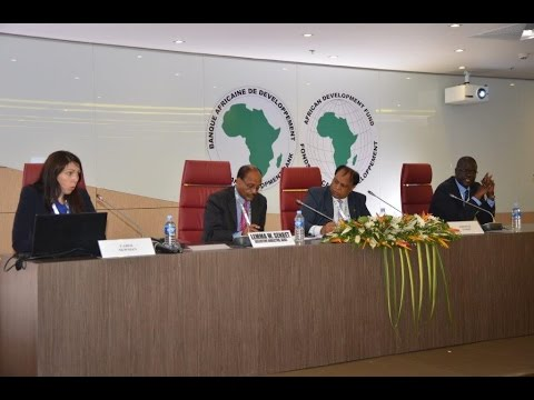 African Economic Research Consortium (AERC) Documentary