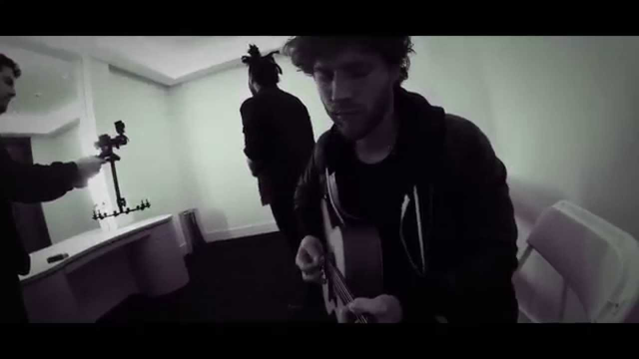 the-weeknd-belong-to-the-world-acoustic-amard-vila