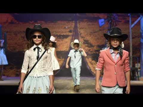 Desfile comunión 2015 - FIMI Fashion week (4-6 Julio 2014) from YouTube · Duration:  1 minutes 47 seconds