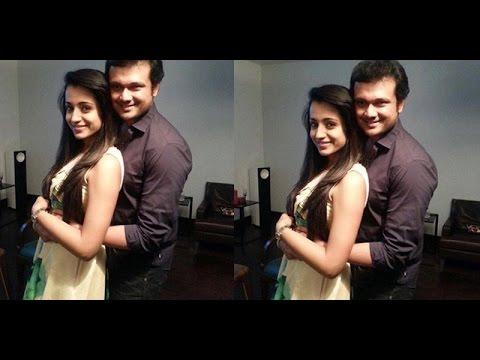 Trisha to Marry with Producer Varun Manian?