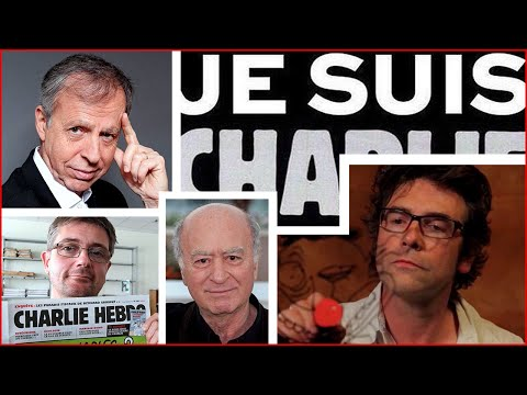 12 Killed In Barbaric Attack On French Satire Magazine [Graphic Video]