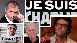 12 Killed In Barbaric Attack On French Satire Magazine [Graphic Video]