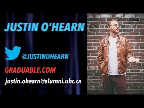 Coop's Corner - Comedian Justin O'Hearn