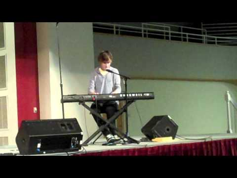 Bo Burnham - Elon University - Rant & Love Is...