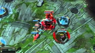 Plays - Pwned by Fhost Graves 1 vs 4 Quadrakill