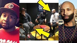 Migos Clown DJ Akademiks & Joe Budden on Ice Tray Music Video with Lookalikes