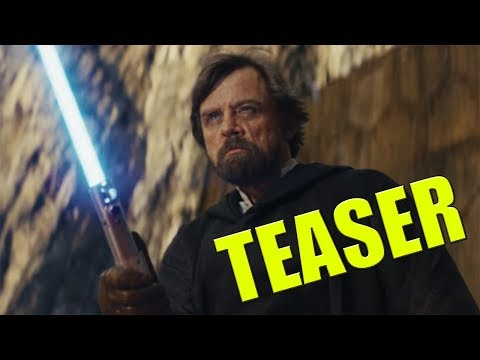 Teaser for The Last Jedi - Success or Failure Review