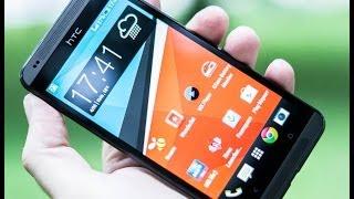 Обзор HTC Desire 700 Dual SIM