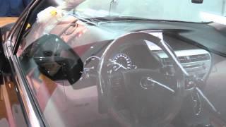 Автозапуск Lexus RX450H Pandora DXL 5000 New Jemchugov.ru