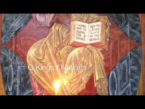 O Antiphons: Advent Meditation for All Ages