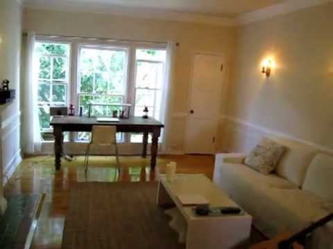 PL1876 - Art-Deco Apartment For Rent in Hollywood.