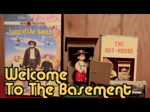 Song Of The South (Welcome To The Basement)