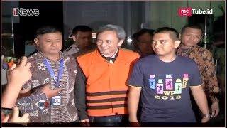 Buron 2 Tahun, Eddy Sindoro Akhirnya Menyerahkan Diri ke KPK - iNews Pagi 13/10