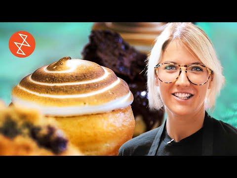 How to Make Donuts | Où se trouve: Léché Desserts