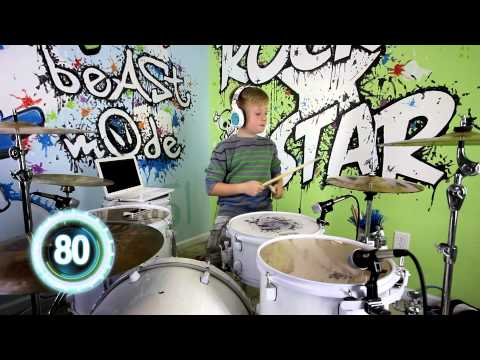 Play Drums In Minutes Drumming Lessons Beginner