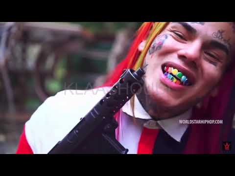 Hey there delilah ft 6ix9ine