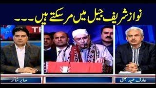 The Reporters | Sabir Shakir | ARYNews | 12 February 2019