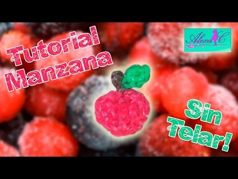 ♥ Tutorial: Flor de Copihue de gomitas en 3D (sin telar) ♥ from YouTube · Duration:  54 minutes 19 seconds