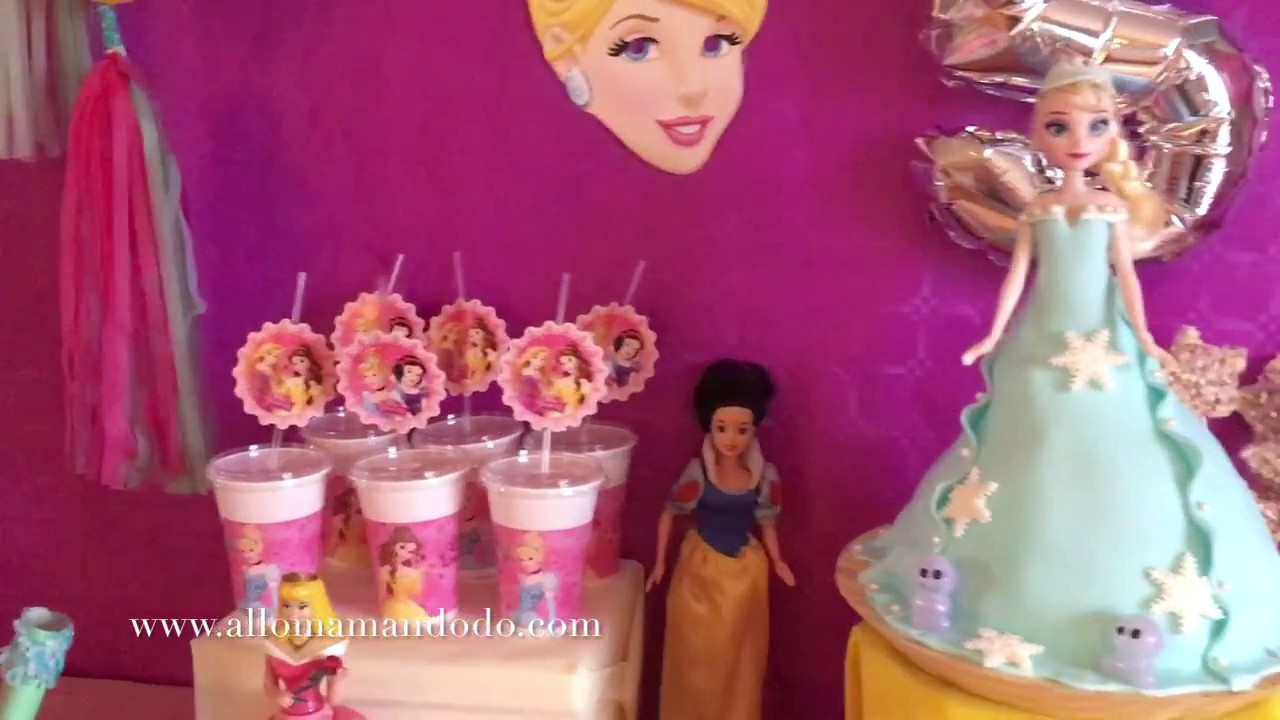 tuto g teau reine des neiges princesse en p te sucre frozen cake youtube. Black Bedroom Furniture Sets. Home Design Ideas