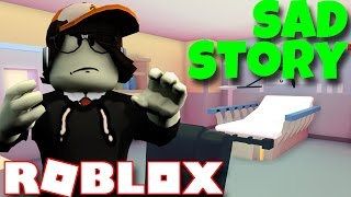 A SAD STORY in ROBLOX