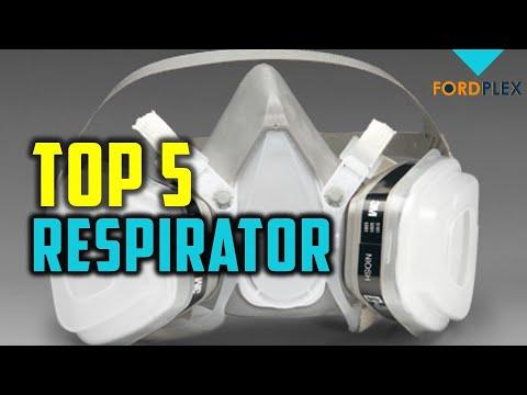 Top 5 Best Respirator Reviews | best Respirator 2020
