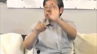 3 1-7 孫正義 VS 池田信夫 ~光の道対談~