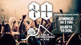 ESCOLA BÍBLICA DOMINICAL - 2020 NO CAMINHO DA ESPERANÇA