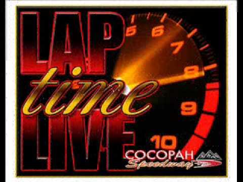 Cocopah Speedway's Laptime Live 4-6-13